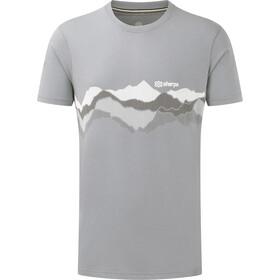Sherpa Ulto Tee Men, heather grey